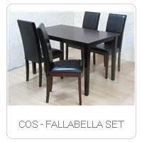 COS - FALLABELLA SET